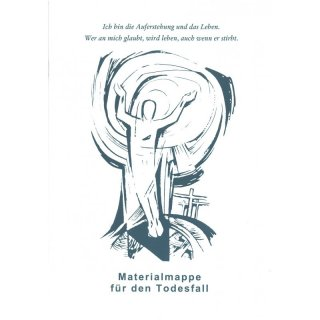 Todesfall - Materialmappe